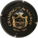 Capsule CHAMPAGNE de NAUROY RUDLOFF Eric 575