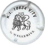 Capsule R.I. 10634 V/TV Le Bellerive RUGGERI Angelo 966