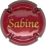 Capsule Sabine Inconnue137 981
