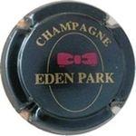 Capsule CHAMPAGNE EDEN PARK SACY Louis (de) 579