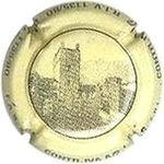 Capsule F.A.S. S.R.L. 3 CONTR. IVA A/2 R.I.V. 1135/BO SANDONI Virgilo 1122