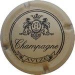 Capsule Champagne AVIZE SANGER 581