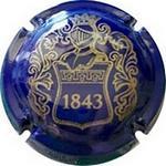 Capsule 1843 SANTI 1905