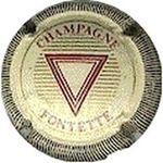 Capsule CHAMPAGNE FONTETTE SENEZ Christian 583