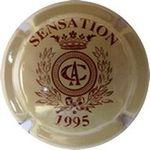 Capsule SENSATION 1995 CA COUCHE Vincent 1444