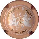 Capsule SEVERINE DAVID 24 août 1996 Inconnue135 903