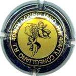 Capsule CONEGLIANO R.I. 404/TV SIVAG 969