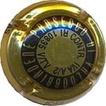 Capsule PROSECCO VALDOBBIADENE CONTR. IVA A/2 RI 10835 V/TV ICAS SPAGNOL Eli e Orazio 970