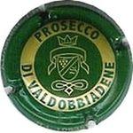 Capsule PROSECCO DI VALDOBBIADENE R.I. 10835V/TV SPAGNOL Eli e Orazio 971