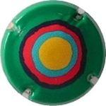 Capsule TAITTINGER 585