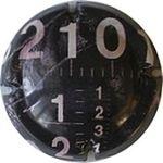 Capsule 210 1234 TAITTINGER 918