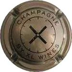 Capsule CHAMPAGNE BY XL WINES J. DE TELMONT - XL WINES 1162