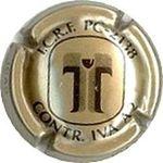 Capsule I.C.R.F. PC-2138 CONTR. IVA A2 TESTA 1136