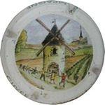 Capsule CHAMPAGNE CUVEE FARANDOLE THIBAUT Daniel 603