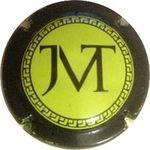 Capsule JMT J.M. TISSIER 1632