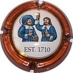 Capsule EST. 1710 TWEE JONGE GEZELLEN 647