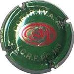 Capsule CSVT CONTR. I.V.A. A2 I.C.R.F. PC 163 ICAS CANTINA VALTIDONE 1142