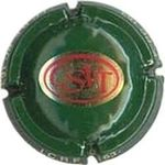 Capsule CSVT I.C.R.F. PC 163 CANTINA VALTIDONE 1143