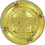 Capsule BELGIE - BELGIQUE CASTLE BREWERY VAN HONSEBROUCK 1433