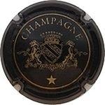Capsule CHAMPAGNE VANDIERES 613