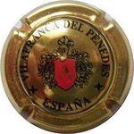 Capsule A VILAFRANCA DEL PENEDES ESPANA ARVICARETEY 1686