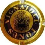 Capsule VIGNAIOLI TONUS VIGNA DOGARINA 978