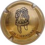Capsule CHAMPAGNE VILLEVENARD 623