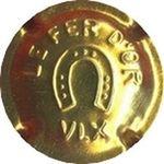 Capsule LE FER D'OR VLX VINCENT-LAMOUREUX 681