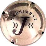 Capsule GEHEIMRAT J WEGELER 1193